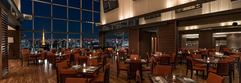 銀座(東京)|レストラン ルー...